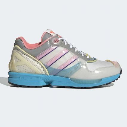 Adidas XZ 0006 Inside Out OrbGry/ClPink/CBlack GZ2711