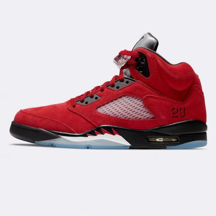 Nike Air Jordan 5 Retro Varsity Red/Black-White DD0587-600