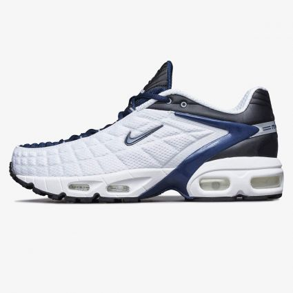 Nike Air Max Tailwind V SP White/Midnight Navy-Midnight Navy-Black CU1704-100