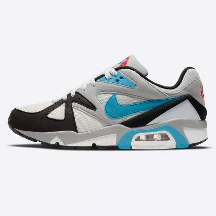 Nike Air Structure OG Summit White/Neo Teal-Black-Infrared CV3492-100