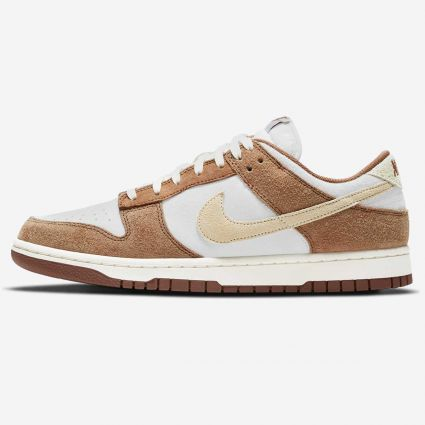 Nike Dunk Low Retro Premium Sail/Fossil-Medium Curry DD1390-100