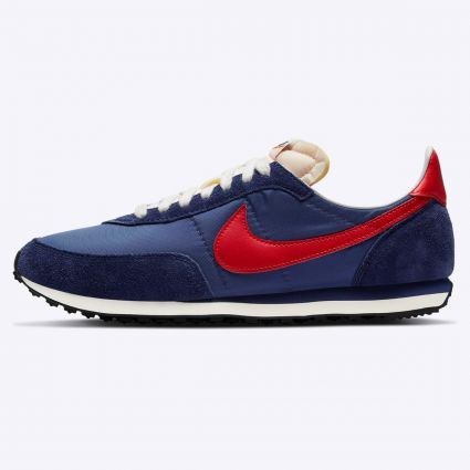 Nike Waffle Trainer 2 SP Midnight Navy/Max Orange-Mystic Navy DB3004-400